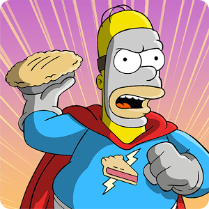 The Simpsons Tapped Out v4.13.2 Hileli Apk indir
