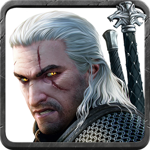 The Witcher Battle Arena v1.0.2 Android Hileli Apk indir