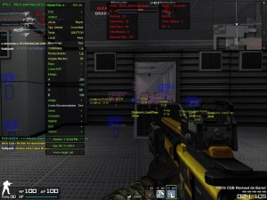 Combat Arms Hile Hacker Fail v4.0 Multihack indir