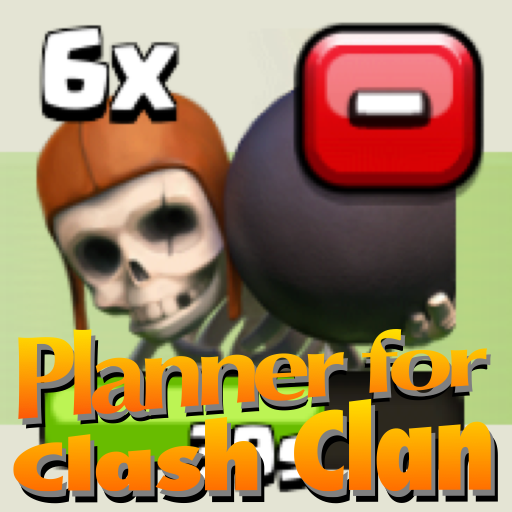 Planner for Clash of Clans apk indir