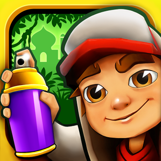 Subway Surfers apk indir