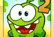 Cut the Rope 2 Apk v1.4 Hileli Mod Yeni Versiyon
