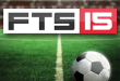 First Touch Soccer 2015 v2.06 Apk Mod (VIP + Unlimited Coins)