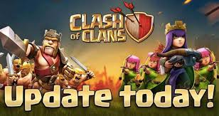 FHX Clash Of Clans B Server Hileli APK Mod indir