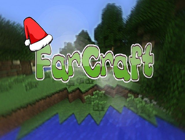 FarCraft-Resource-Pack