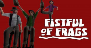 Fistful of frags Hile Botu indir