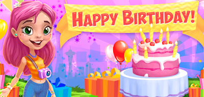 Happy Birthday Party Skor Can Hile Botu indir