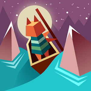 Magic River v1.0 Apk indir