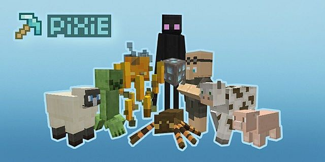 PIXIE-Resource-Pack