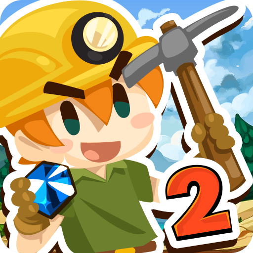 Pocket Mine 2 v2.8.3.1 Apk Hileli Mod indir