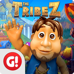 The TribeZ v4.0 Apk indir