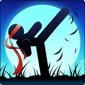 One Finger Death Punch v4.7 Apk Hile Mod indir