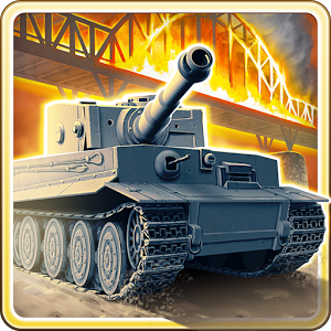 1944 Burning Bridges Apk Mod Hile v1.0.3 indir