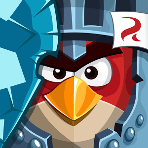 Angry Birds Epic v1.3.7