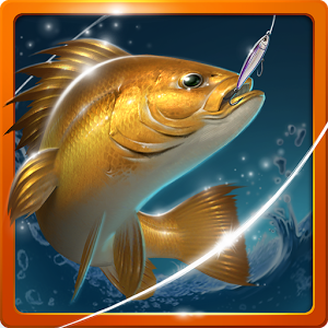 Fishing Hook v 1.2.5 Apk Mod Hile indir