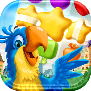 Jolly Wings v1.8 APK Mod Android Mobil Oyun indir