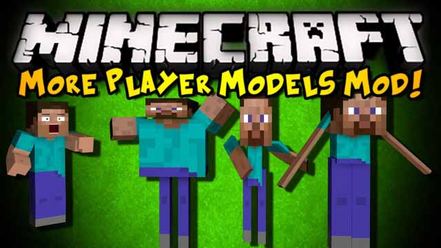 MorePlayerModels