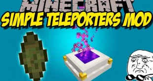 Simple_Teleporters