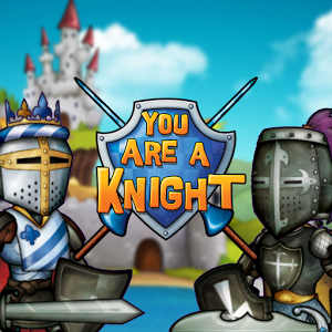 You Are A Knight v1.0.2 Apk Mod Hile indir