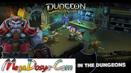 Dungeon Legends