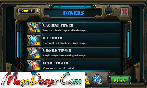 Tower Defense Evolution 2