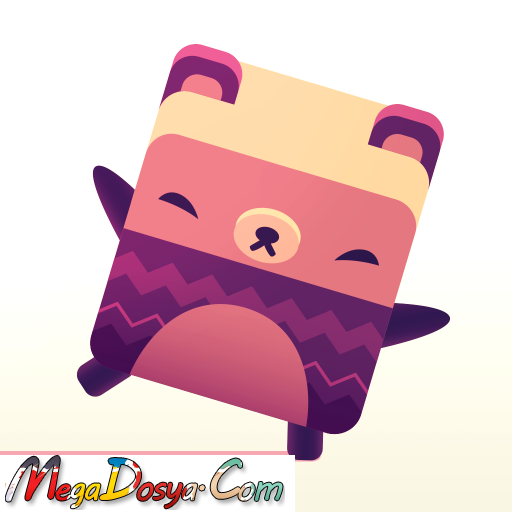Alphabear English word game
