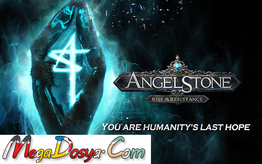 Angel Stone RPG