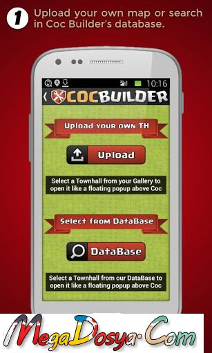 Builder for Clash of Clans