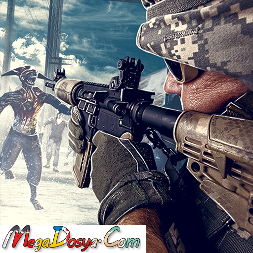 Zombie: Best Free Shooter Game