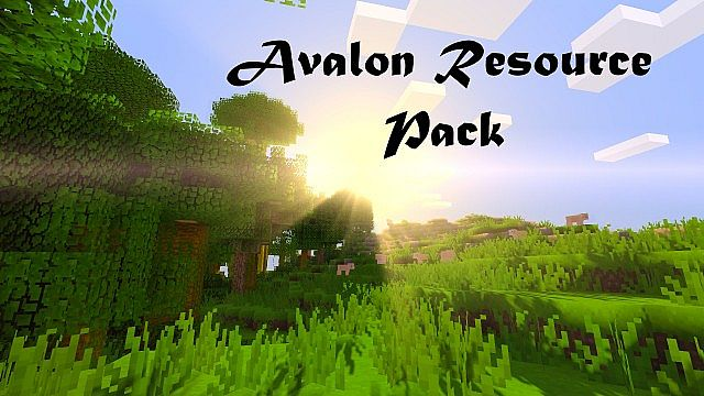 Avalon-Resource-Pack