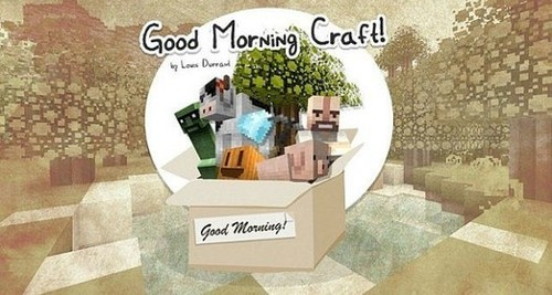 GoodMorningCraft