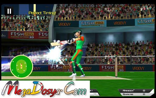 Cricket Hungama 2016