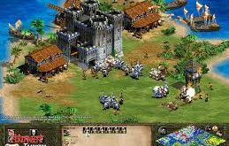Age of empires 2 hile