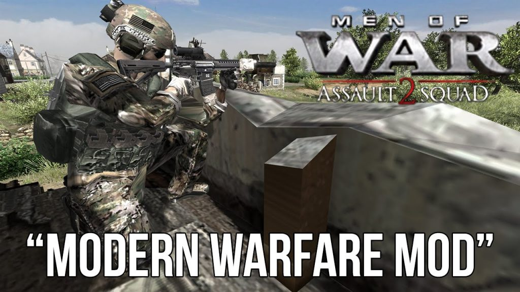 Men of War Assault Squad 2 Hile Oyun Botu indir