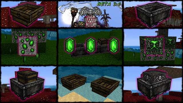 vonDoomCraft-Resource-Pack