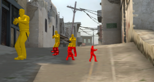 CsGo Counter Strike Hile Chams Wallhack