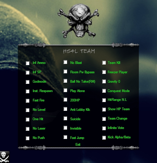 S4 League Hileleri Ingame Pirate MultiHack v3.0