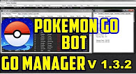 pokemongo-managerhack
