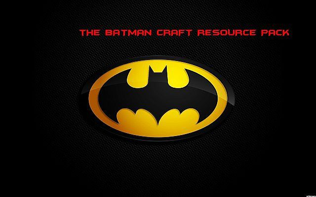 batman-craft