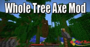 whole-tree-axe