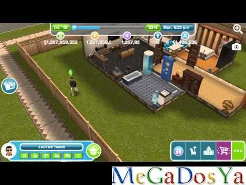 how to get lp on sims freeplay 2017