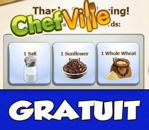 ChefVille Facebook Chefville Hile 19.12.2014