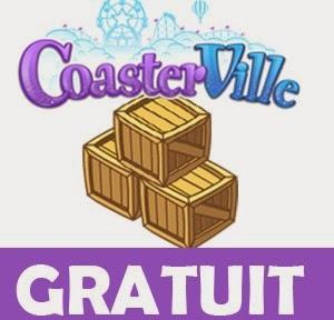 coasterville4 Yeni Facebook Coasterville Hileleri 11.11.2014