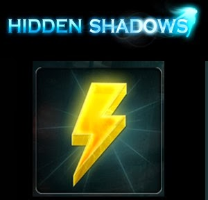 energie hidden  Hidden shadows Enerji Hilesi