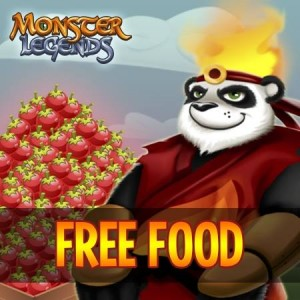 monster 11.10.2014 Monster Legends Facebook Hileleri