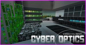 Cyber-Optics