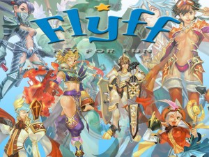 Flyff For fun