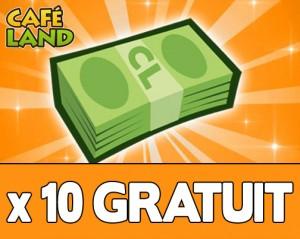 10 billet cafeland Cafeland Hileleri 10 Bilet Hediye