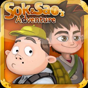 Apk Hile Sok and Sao's Adventure Apk Mod v1.1