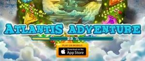 Atlantis Adventure V1.8 Hile Botu indir